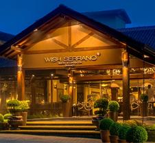 格拉玛多希望塞拉诺度假及会议酒店