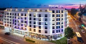克拉科夫旧城区美居酒店 - 克拉科夫 - 建筑