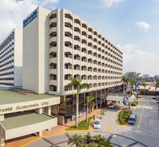 巴塞罗危地马拉城酒店