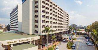 巴塞罗危地马拉城酒店 - 危地马拉