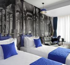 安塔利姆丽晶塔中央酒店