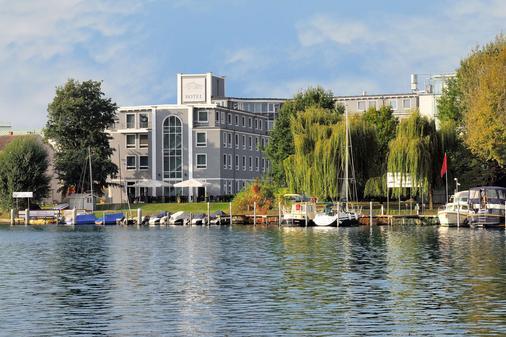 贝斯特韦斯特施洛斯科佩尼克酒店 - 柏林 - 建筑