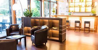 斯图加特酒店 21 - 斯图加特 - 休息厅