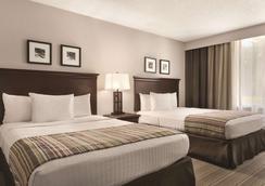 特拉弗斯城丽怡酒店 - 特拉弗斯城 - 睡房