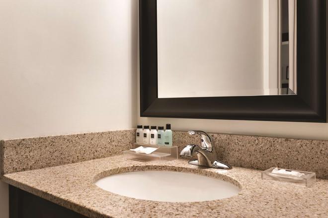 特拉弗斯城丽怡酒店 - 特拉弗斯城 - 浴室