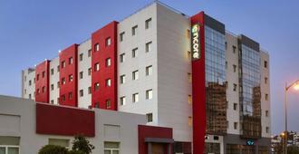 丹吉尔温德姆华美达安可酒店 - 丹吉尔 - 建筑