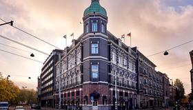 阿姆斯特丹公园酒店 - 阿姆斯特丹 - 建筑