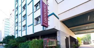 海德堡市中心莱昂纳多酒店 - 海德堡 - 建筑