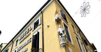 多纳泰罗酒店 - 帕多瓦 - 建筑