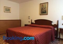 威尼斯丰塔纳酒店 - 威尼斯 - 睡房