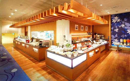高轮格兰王子大饭店 - 东京 - 自助餐