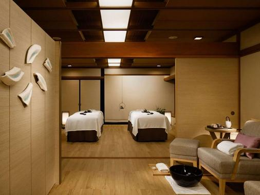 高轮大王子酒店 - 东京 - 水疗中心