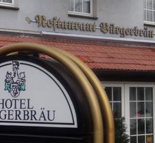 伯格布罗酒店