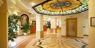 莫扎特酒店 - 米兰 - 大厅
