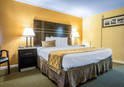 木板路罗德威旅馆 - 大西洋城 - 睡房