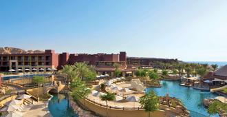 亚喀巴塔拉湾瑞享Spa度假酒店 - 亚喀巴 - 户外景观