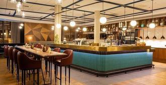 旧城波兹南普罗酒店 - 波兹南 - 酒吧