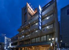 阿波之国 昴宿吉野 - 德岛市 - 建筑