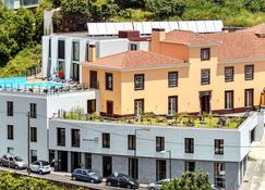 索勒波姆耶稣酒店 - 圣克鲁斯 - 建筑