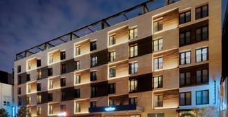 伊斯坦堡博斯普鲁斯诺富特酒店 - 伊斯坦布尔 - 建筑