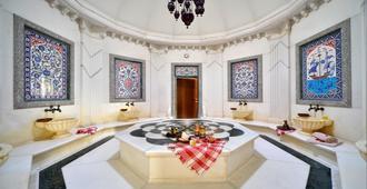 伊斯坦布尔假日酒店 - 伊斯坦布尔