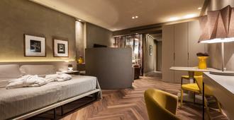 利亚斯迪皇宫酒店 - 威尼斯 - 睡房