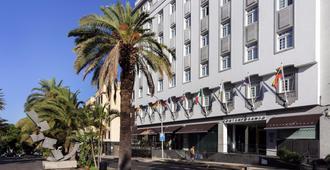 圣克鲁斯现代公寓 - 圣克鲁斯-德特内里费 - 建筑