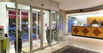 米兰纳斯科原创酒店(前奎莱斯酒店) - 米兰 - 柜台