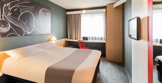 宜必思柏林斯潘道酒店 - 柏林 - 睡房