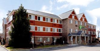 印第安纳波利斯西第86街美国长住酒店 - 印第安纳波利斯 - 建筑