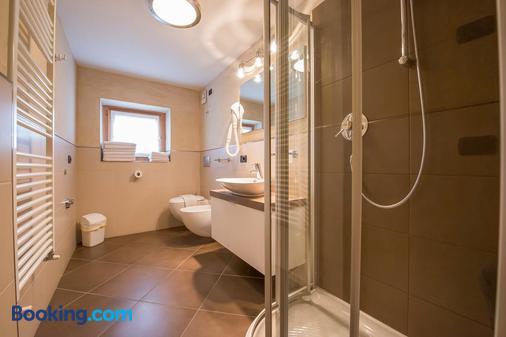 Appartamenti Gallo - 利维尼奥 - 浴室