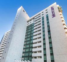 美居巴西利亚里德酒店