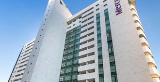 美居巴西利亚里德酒店 - 巴西利亚 - 建筑