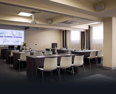 祖恩酒店 - 罗马 - 会议室