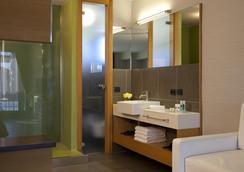 祖恩酒店 - 罗马 - 浴室