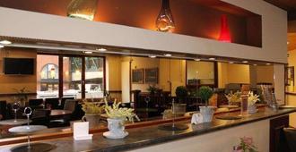 磨坊 Spa 酒店 - 切斯特 - 餐馆