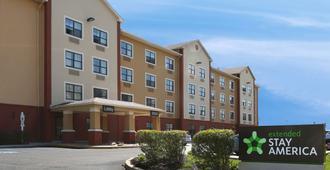 费城机场蒂娜卡穆大道美国长住酒店 - 费城 - 建筑