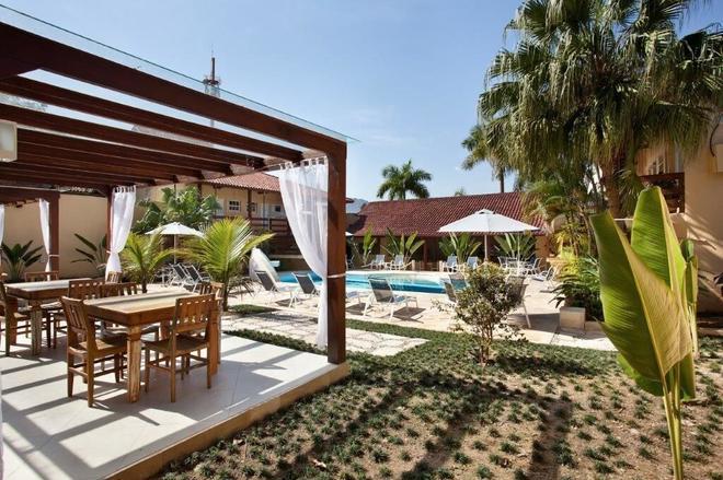 卡姆布里奥卡酒店 - 马尔塞尔 - 游泳池