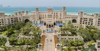 卓美亚皇宫酒店 - 迪拜 - 户外景观