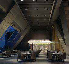 广州朗豪酒店