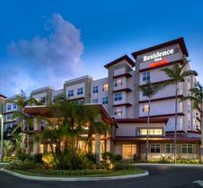 迈阿密西/佛罗里达高速路万豪国际原住酒店