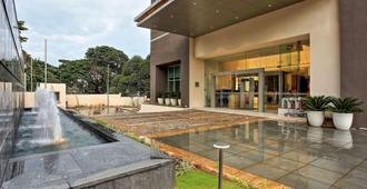 宜必思班加罗尔市中心酒店-雅高品牌酒店 - 班加罗尔 - 建筑