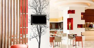 班加罗尔市中心宜必思酒店 - 班加罗尔 - 餐馆
