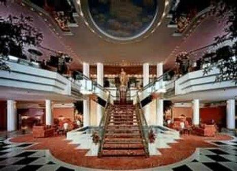 法兰克福瑞拉科萨酒店总店高级 - 法兰克福 - 大厅