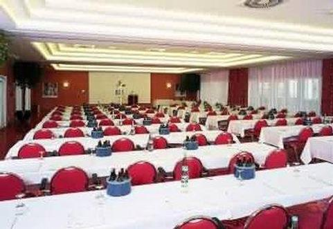 法兰克福瑞拉科萨酒店总店高级 - 法兰克福 - 会议室