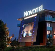 诺富特洛桑比西尼酒店