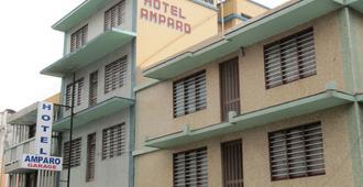 安帕罗酒店 - 韦拉克鲁斯 - 建筑
