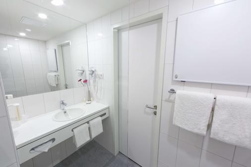 埃森ghotel舒居酒店 - 埃森 - 浴室