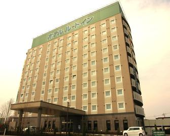 弘前城东路线酒店 - 弘前市 - 建筑