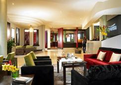 布兰查斯镇卡尔顿酒店 - 都柏林 - 大厅